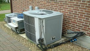 Best Heating & Cooling Units for Residence